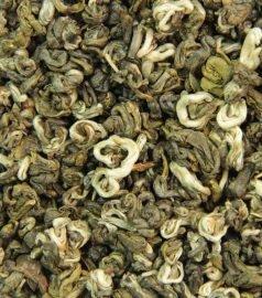 Класический зеленый чай Зеленая улитка +