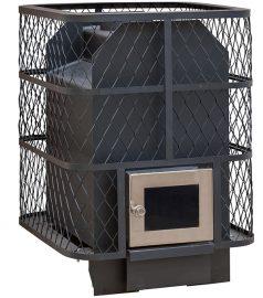Печь для бани PS-37 S