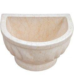 Мраморная Курна для Хаммама (Турецкой бани) TSL-3