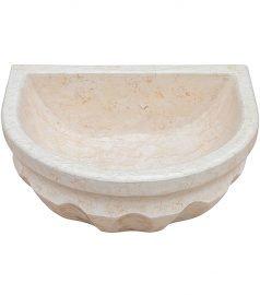 Мраморная Курна для Хаммама (Турецкой бани) TSL-4