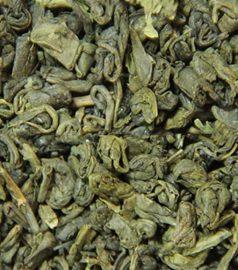 Зеленый ароматизированный чай Марокана