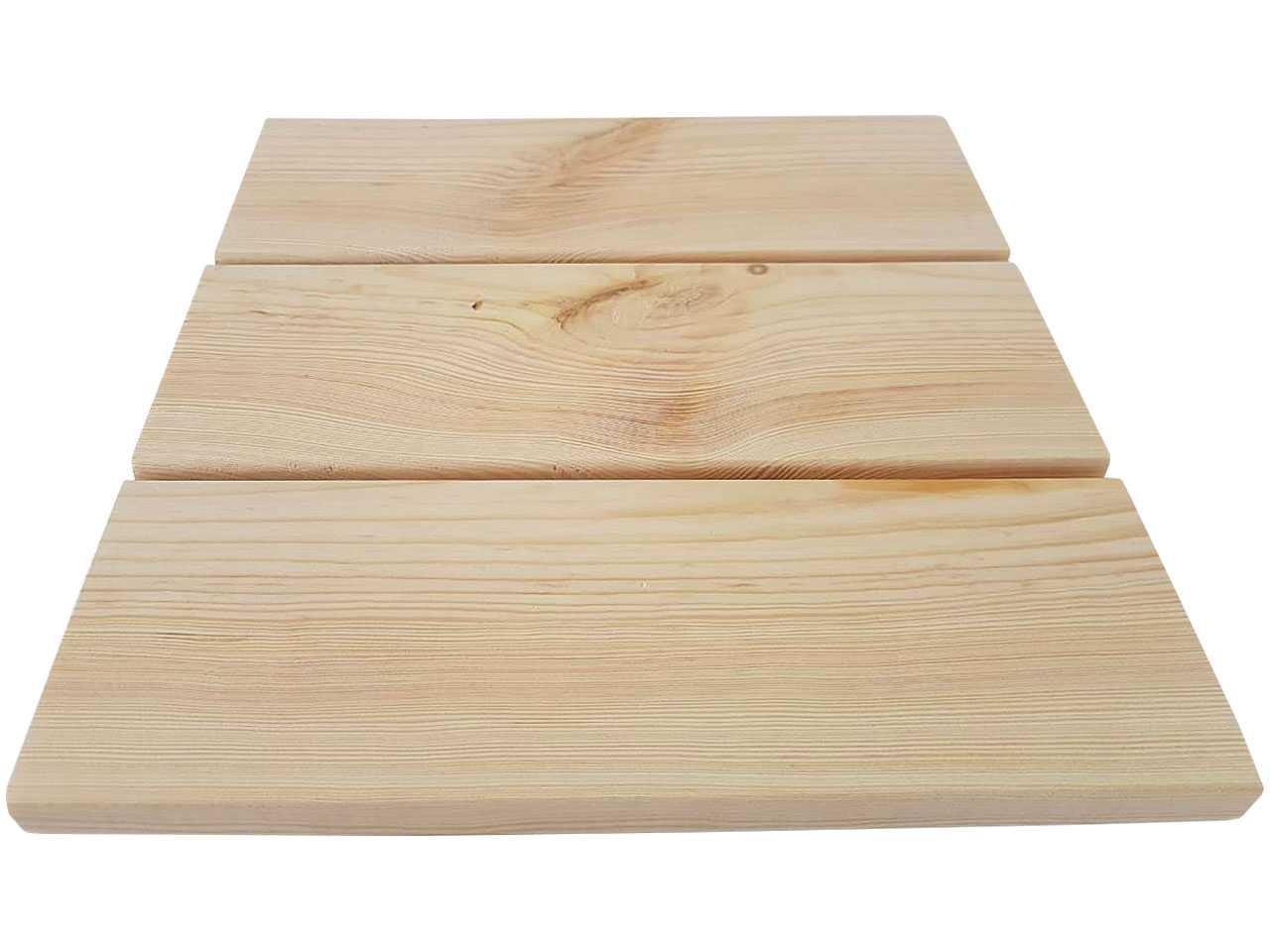 Доска для подшивки поддашков сосна, ель 90/120x20 мм.