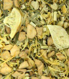 Фруктовый чай Лимонка