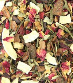 Фруктовый чай Мистер «Алмонд»