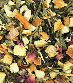 Фруктовый чай Мистер «Цитрус»