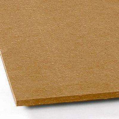 Плита высокой плотности Steico isorel Standart, для тепло-, звуко- и ветрозащиты, 19 мм.