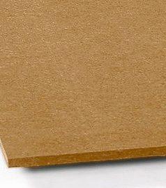 Плита высокой плотности Steico isorel Standart, для тепло-, звуко- и ветрозащиты, 15 мм.