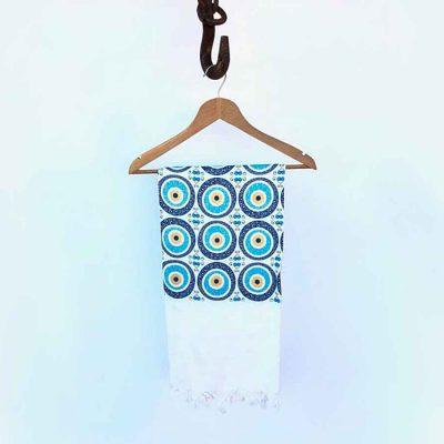 Полотенце для хамама Люкс