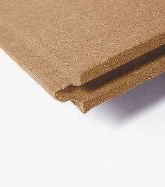 Теплоизоляционная плита STEICO universal, для наружного утепления крыш и стен, 24 мм.