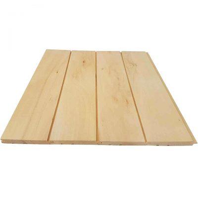 Вагонка — панель липа 70×15 мм, 1/с, 2.0-3.0 м