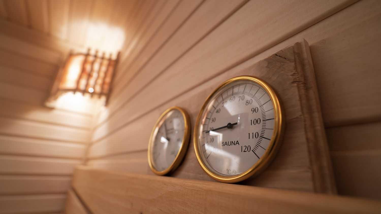 Термометр для бани как выбрать