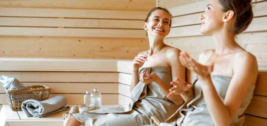 Маски и пилинги в бане: натуральные рецепты для красоты