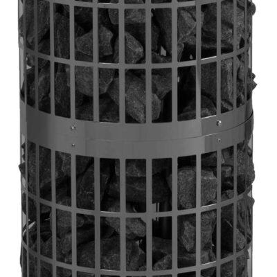 ЭЛЕКТРОКАМЕНКА HARVIA CILINDRO PRO PC100E/135E BLACK
