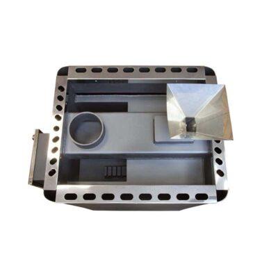 Печь для бани PI-20 L