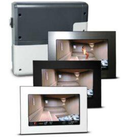 Пульт управления EOS EmoTouch II + Sauna